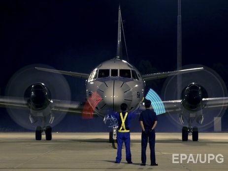 Боевой самолет США опасно сблизился скитайским лайнером врайоне Филиппин