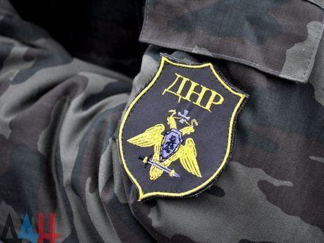 Ссамого начала года вДонецкой области милиция задержала 31 боевика