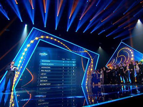 Кого полтавчане выберут победителями 2-го полуфинала нацотбора Евровидения-2017 (опрос)
