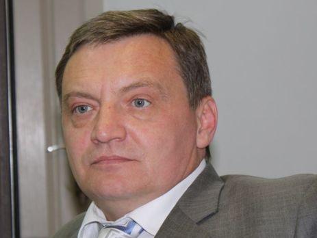 В следующем 2018г Украина возвратит себе Донбасс— Грымчак