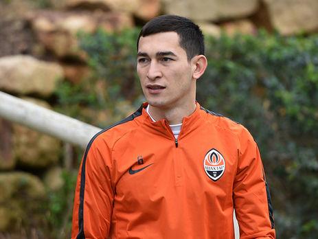 УЕФА запретила Степаненко играть против «Сельты» вИспании