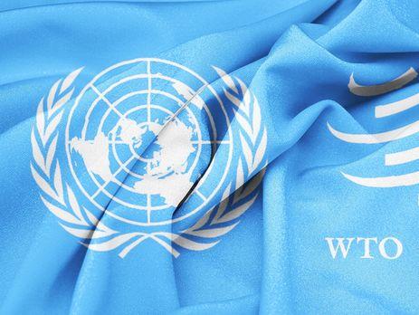ВТО рассудит: Украина подала иск против Российской Федерации
