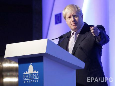 Украина иПрибалтика получат от Великобритании 700 млн фунтов для противоборства РФ