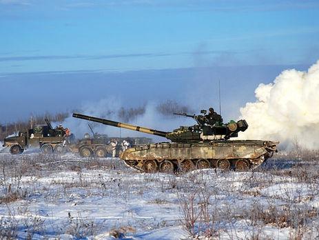 Муженко поведал опредстоящих военных учениях вгосударстве Украина
