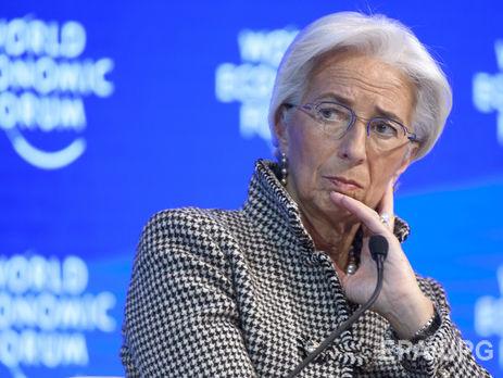 Трамп позитивно повлияет наамериканскую экономику— руководитель МВФ