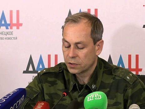 Силовики выпустили неменее 200 мин иснарядов засутки, сообщили вДНР