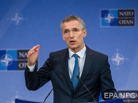 Военные расходы европейских стран НАТО увеличились на $10 млрд.