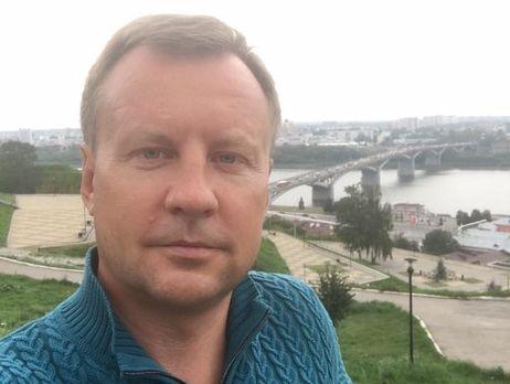 СКР: Сбежавшего встолицу страны Украина экс-депутата Вороненкова объявили врозыск