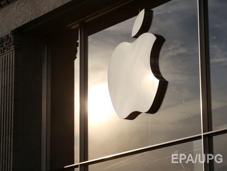 Все устройства Apple получат сканер отпечатков пальцев, интегрированный в дисплей