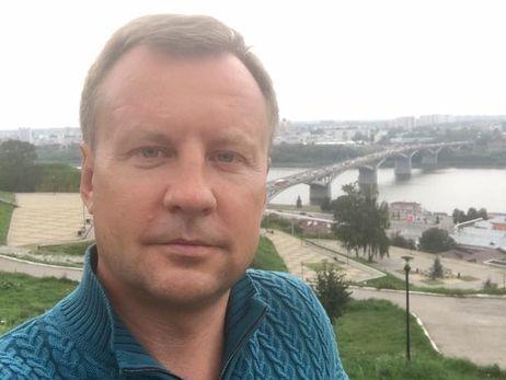 Как бывший чиновник Государственной думы РФстал украинцем