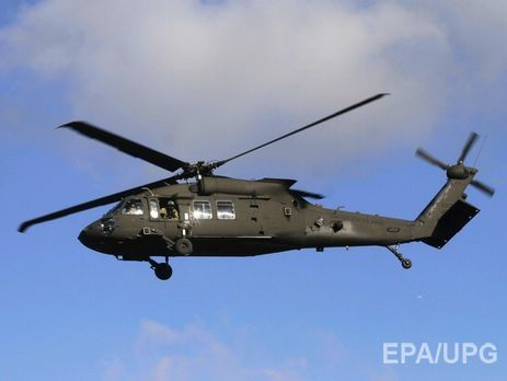 ВПольше планируют расположить американскую боевую бригаду из80 вертолетов