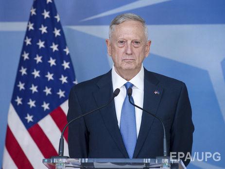 Генеральный секретарь НАТО поведал оросте оборонных расходов членов альянса