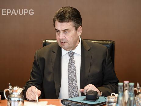 """МИД Германии подтверждает «нормандскую встречу» вМюнхене наконференции побезопасности"""""""