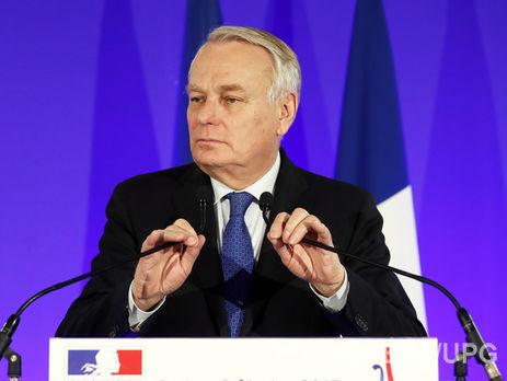 Франция предостерегла Российскую Федерацию отвмешательства впрезидентские выборы