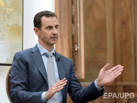 Асад: между мной иИГ должны выбирать сирийцы, ноне Запад