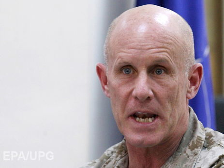 Глава Пентагона Мэттис выдвинул ультиматум странам НАТО - Цензор.НЕТ 4210