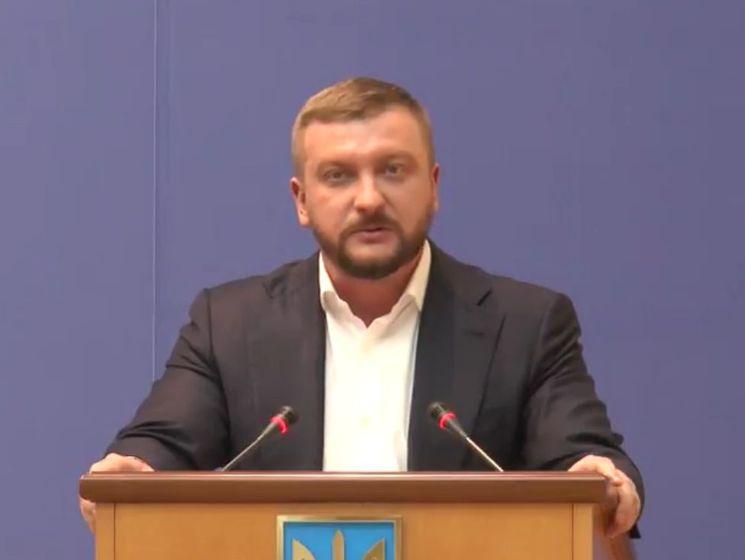 Павло Петренко: Позов до суду ООН проти Росії - робота команди за дорученням (Відео)