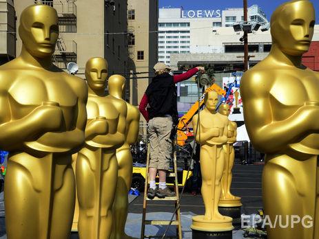 Кинопремия «Оскар» оказалась вэпицентре дискриминационного скандала
