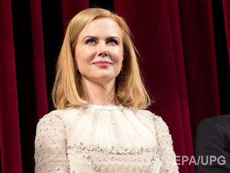 Николь Кидман подтвердила, что была помолвлена сЛенни Кравитцем