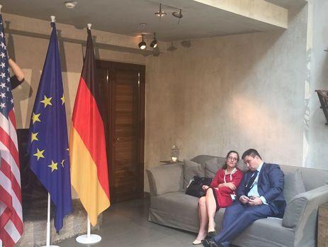 Климкин не ждет «прорыва» отзавтрашней встречи в«нормандском формате» вМюнхене