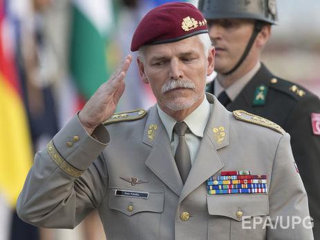 НАТО подозревают РФ винформационной провокации против бундесвера