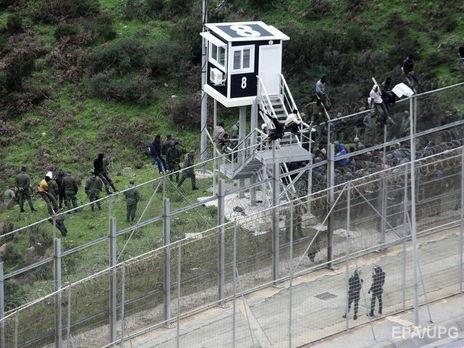 США облегчили правила депортации мигрантов
