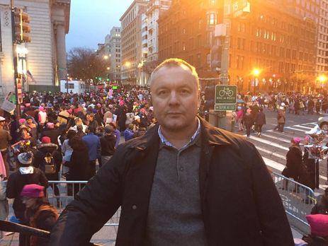 Снять санкции сРФ предложил украинский депутат-радикал