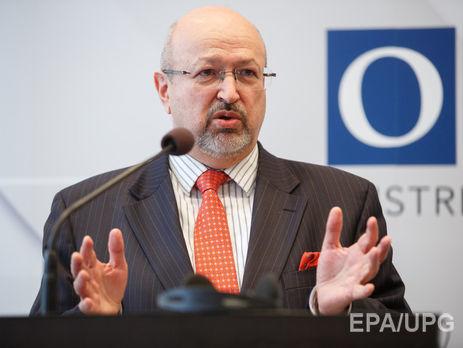 ОБСЕ: НаДонбассе создадут 20 зон безопасности