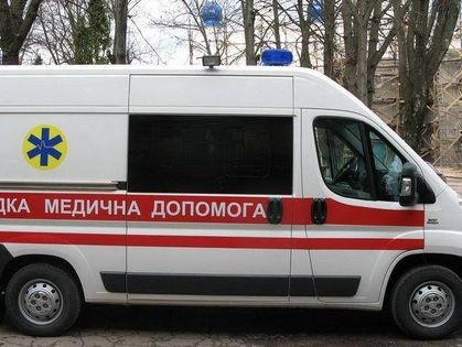 Под Киевом школьник выбросился с7-го этажа из-за мести