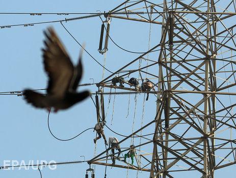 Киев обеспечен углем доконца отопительного сезона— КГГА