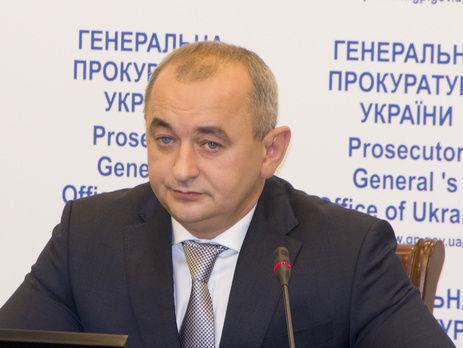 Сухомлин иГоловач дали показания поделу Януковича