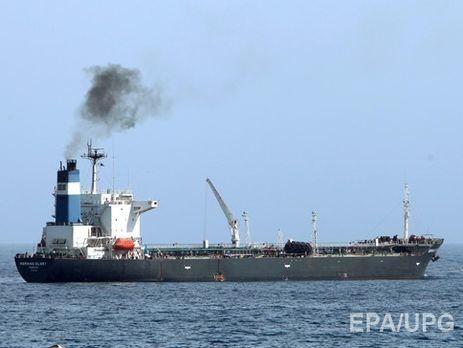 Беларусь купила 600 тыс баррелей иранской нефти