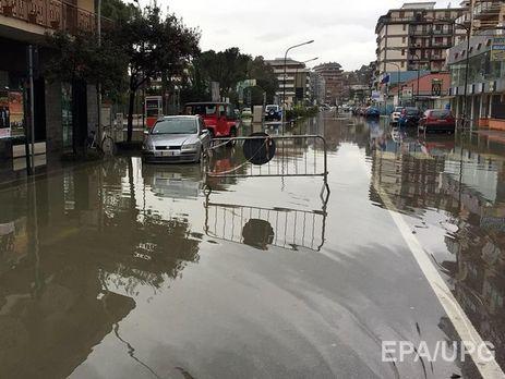 Причина погодных катастроф скрывается вневидимых реках— Ученые