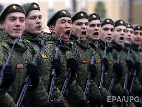 Русские военные вКрыму массово употребляют наркотики,— агентура