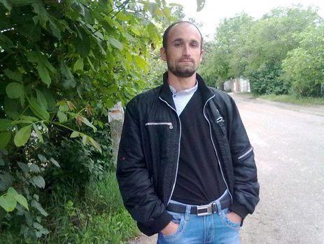 Активист изКрыма арестован на11 суток заэкстремистскую символику в социальных сетях