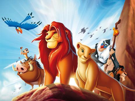 Дональд Гловер сыграет Симбу в кинофильме «Король Лев»