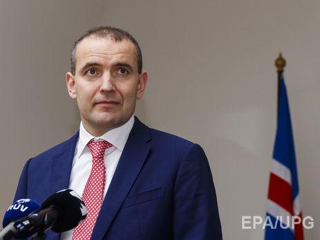 Нелюбовь президента Исландии кпицце сананасами вызвала скандал