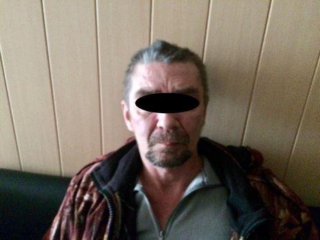 ВБахмуте схвачен мужчина, который сдал боевикам 2-х милиционеров