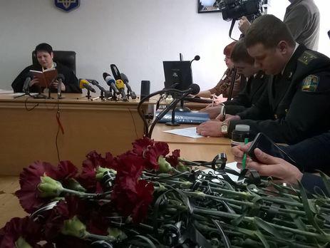 Военного генерала Назарова несмогли приговорить поделу о смерти десантников