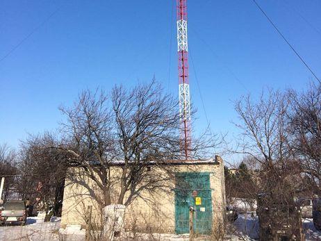 Нацсовет: НаДонбассе восстановлено украинское вещание в29 населенных пунктах