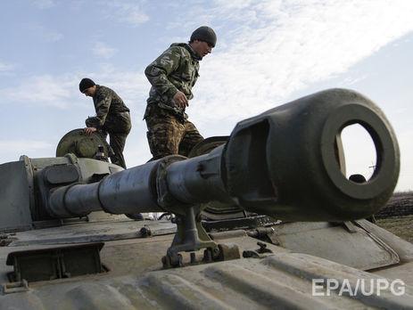 Сенатор Дербин: наступило время Вашингтону предоставить Украине оружие