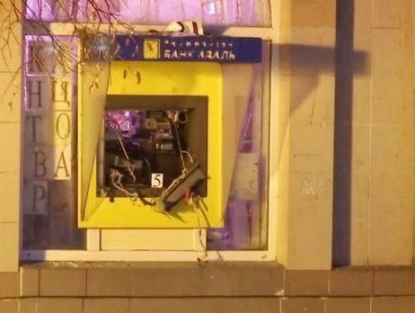 Взрыв и стрельба вцентре Сум: полицейский вреанимации