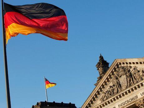 Профицит бюджета Германии достиг рекордных характеристик