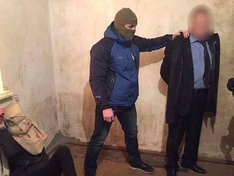 Луценко: Уодного изпохитителей Гончаренко найден русский паспорт