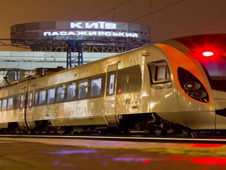 Балчун анонсировал запуск поезда кеще одному польскому городу