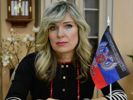 ВДонбассе будут судить жителя России заучастие вконфликте настороне ДНР