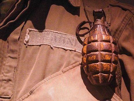 Наполигоне вЖитомирской области в итоге взрыва гранаты умер военнослужащий