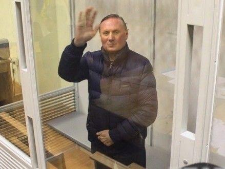 Всуде над Ефремовым объявили перерыв допонедельника