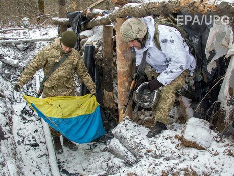Боевики обстреляли шахту Бутовку иАвдеевку изтанка— Штаб