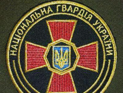 Кровавая стрельба ввоенной части столицы Украины: новые детали